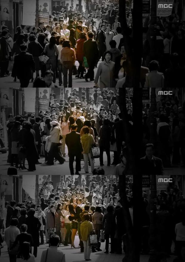 Cặp đôi Hoàng Cung Yoon Eun Hye và Joo Ji Hoon bị lật lại nghi vấn hẹn hò 15 năm trước, tất cả vì khoảnh khắc hôn nhau giữa phố Hàn - Ảnh 2.