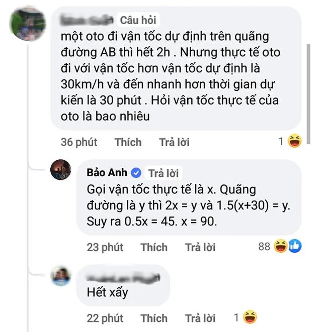 Nữ ca sĩ Việt ra oai giải bài tập Hóa cho fan, ai ngờ bị bóc phốt đi copy Google nhờ 1 chi tiết nhỏ - Ảnh 4.