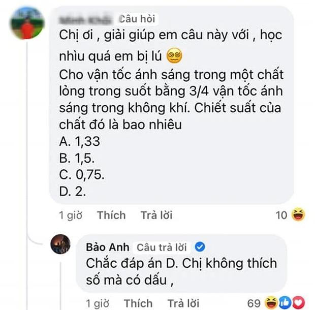 Nữ ca sĩ Việt ra oai giải bài tập Hóa cho fan, ai ngờ bị bóc phốt đi copy Google nhờ 1 chi tiết nhỏ - Ảnh 5.