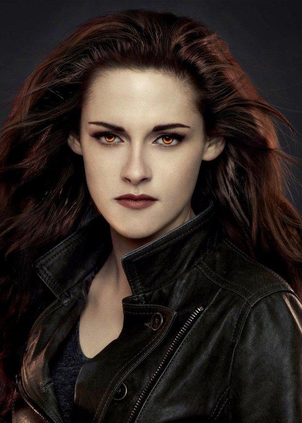 Không phải Bella Cullen, mỹ nhân Hollywood này mới xứng đáng được gọi là ma cà rồng đời thực - Ảnh 1.