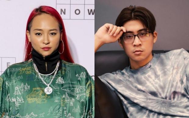 Richchoi công khai đả kích Kimmese: Chị nên đầu tư lyrics, không sẽ giống cái điều khiển hỏng - Ảnh 4.
