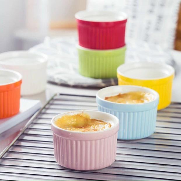 Sắm khay nướng giống Tóc Tiên để làm quen với bộ môn nướng bánh: Xả stress lại tha hồ sáng tạo công thức healthy - Ảnh 15.