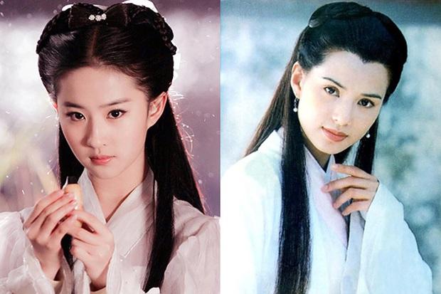 Nguyên mẫu Tiểu Long Nữ ngoài đời thật - nàng thơ của Kim Dung với nhan sắc rung động lòng người và mối tình đơn phương mãi tiếc nuối - Ảnh 5.