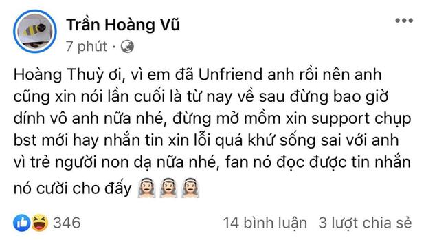 Lan Khuê - Minh Tú - Hoàng Thùy thay nhau vướng drama trong năm 2021, The Face 2017 bị dính lời nguyền chăng? - Ảnh 6.