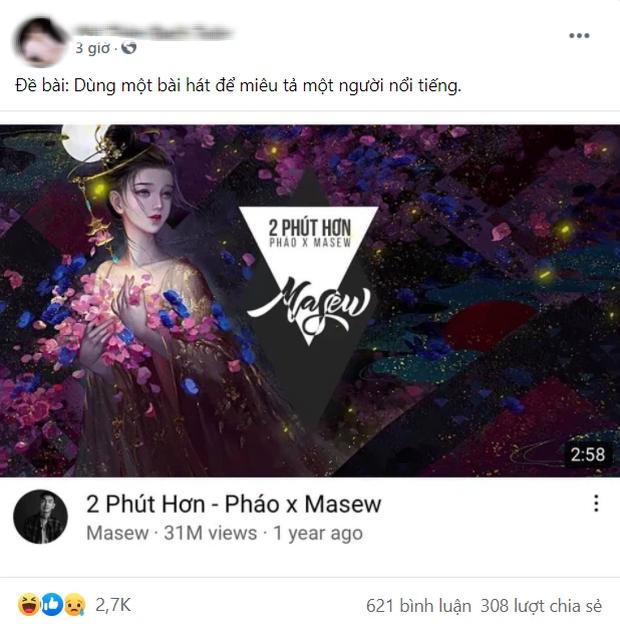 Bài hát Việt gây bão toàn cầu bỗng hot lại nhờ scandal tình dục của Ngô Diệc Phàm, chi tiết chăn gối 2 phút đúng là chí mạng - Ảnh 4.