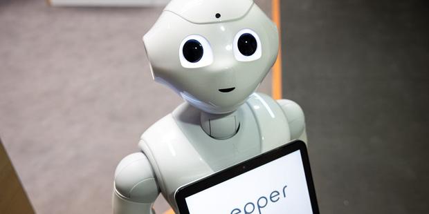 Robot siêu trí tuệ Pepper bị sa thải ở nhiều quốc gia, điều gì khiến các nhà sản xuất phải cúi đầu xin lỗi: Chúng tôi cũng bất lực rồi! - Ảnh 6.