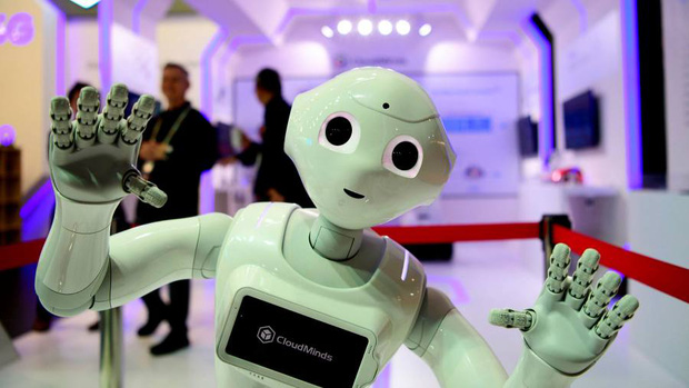 Robot siêu trí tuệ Pepper bị sa thải ở nhiều quốc gia, điều gì khiến các nhà sản xuất phải cúi đầu xin lỗi: Chúng tôi cũng bất lực rồi! - Ảnh 1.