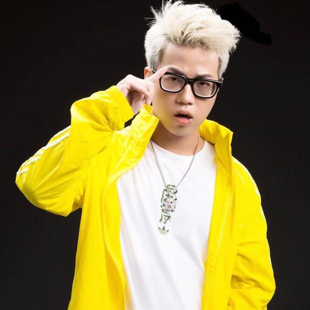 Richchoi công khai đả kích Kimmese: Chị nên đầu tư lyrics, không sẽ giống cái điều khiển hỏng - Ảnh 2.