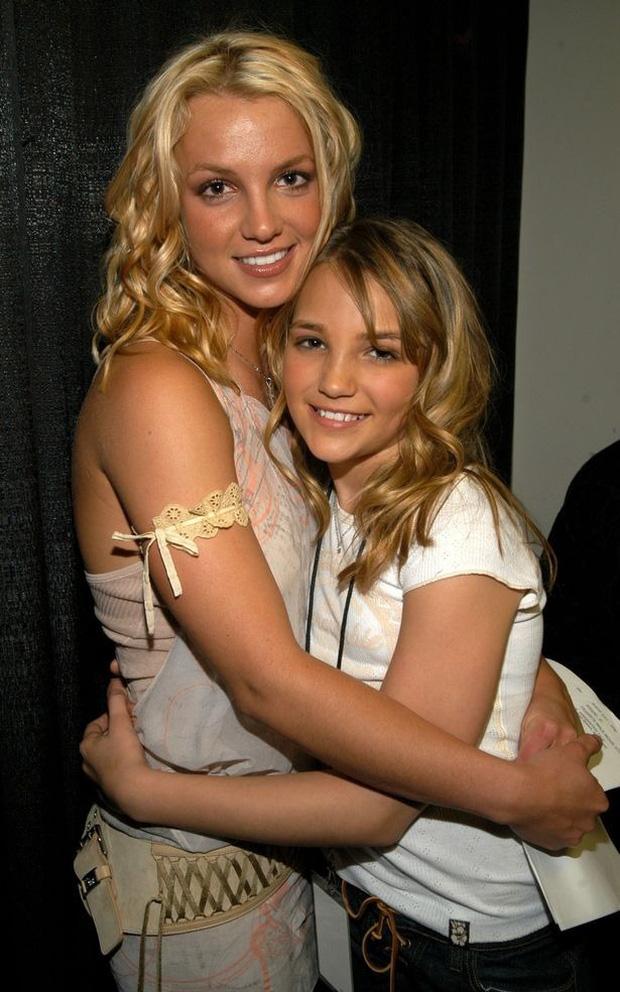 Em gái Jamie Lynn liên tiếp lên tiếng muốn giúp đỡ nhưng càng làm Britney Spears nổi điên, công khai dằn mặt trên Instagram! - Ảnh 5.