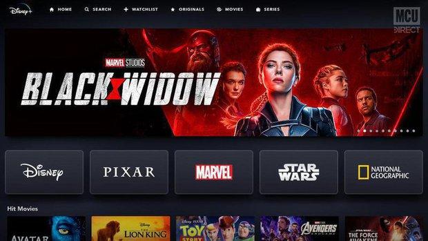 Black Widow bất thình lình hứng gạch ở rạp chiếu thế giới, lý do liên quan tới hành động gây tranh cãi của Disney - Ảnh 1.