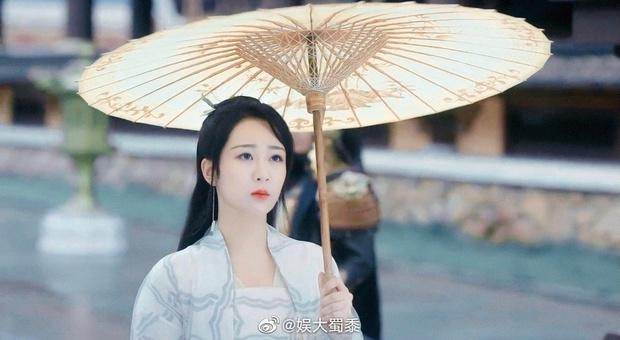 Lần cuối nhìn lại visual lung linh của Dương Tử ở Thanh Trâm Hành, đắp chiếu chắc rồi Ngô Diệc Phàm ơi! - Ảnh 8.