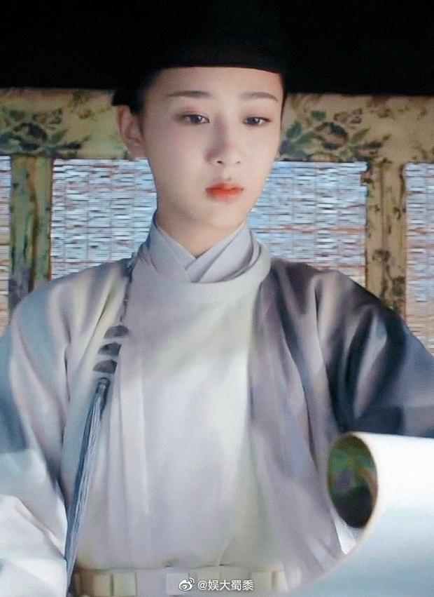 Lần cuối nhìn lại visual lung linh của Dương Tử ở Thanh Trâm Hành, đắp chiếu chắc rồi Ngô Diệc Phàm ơi! - Ảnh 9.