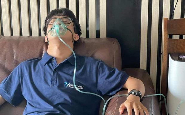 Người dân TP.HCM đổ xô đi mua máy tạo oxy, bác sĩ thốt lên: Bị Covid-19 mà dám thở oxy tại nhà thì tôi... khâm phục! - Ảnh 2.