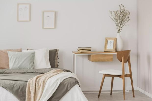 6 quy tắc thiết kế phòng ngủ theo phong thuỷ, làm sai một cái cũng nên sửa ngay - Ảnh 9.