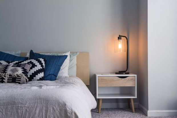 6 quy tắc thiết kế phòng ngủ theo phong thuỷ, làm sai một cái cũng nên sửa ngay - Ảnh 6.