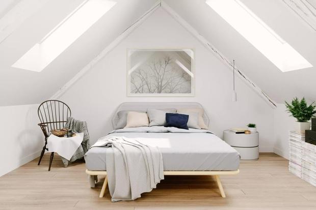 6 quy tắc thiết kế phòng ngủ theo phong thuỷ, làm sai một cái cũng nên sửa ngay - Ảnh 3.