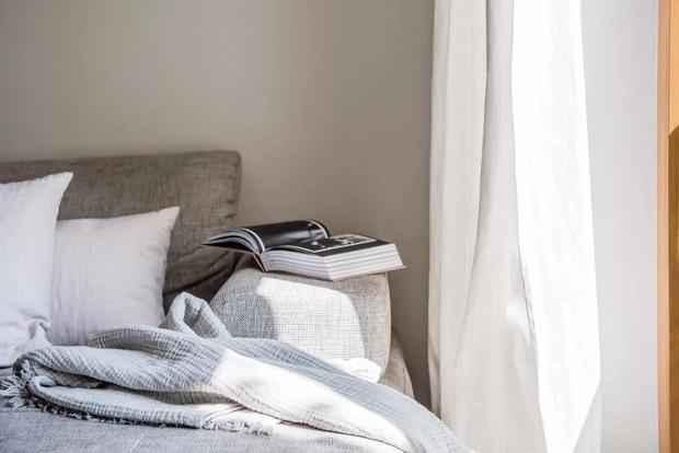 6 quy tắc thiết kế phòng ngủ theo phong thuỷ, làm sai một cái cũng nên sửa ngay - Ảnh 7.