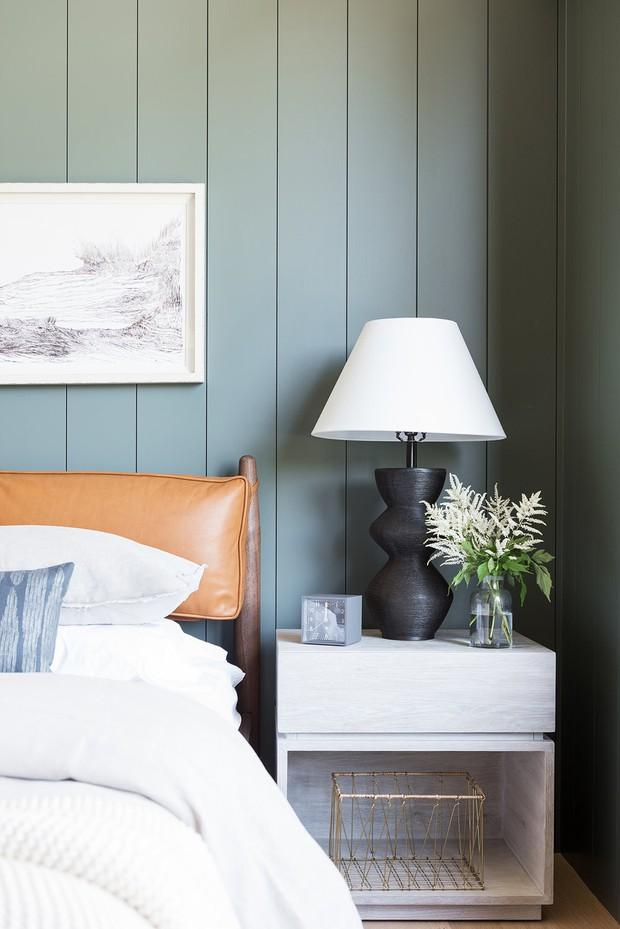 6 quy tắc thiết kế phòng ngủ theo phong thuỷ, làm sai một cái cũng nên sửa ngay - Ảnh 4.