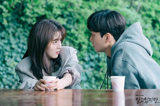 4 điểm khác của Nevertheless so với webtoon: Han So Hee bị trai hư hạ gục nhanh hơn hẳn trong truyện - Ảnh 5.
