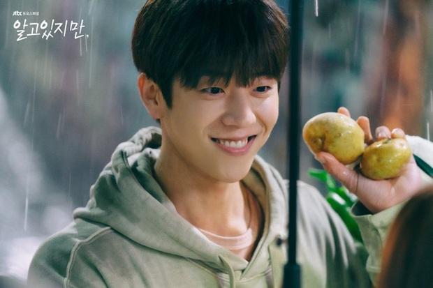 4 điểm khác của Nevertheless so với webtoon: Han So Hee bị trai hư hạ gục nhanh hơn hẳn trong truyện - Ảnh 6.