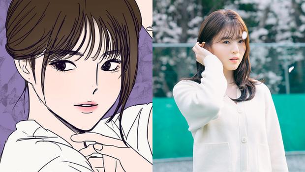 4 điểm khác của Nevertheless so với webtoon: Han So Hee bị trai hư hạ gục nhanh hơn hẳn trong truyện - Ảnh 1.