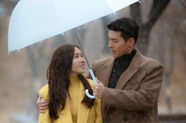Son Ye Jin cả đời chỉ làm cameo một lần duy nhất lại ngay bom tấn của Hyun Bin, định mệnh là đây! - Ảnh 5.