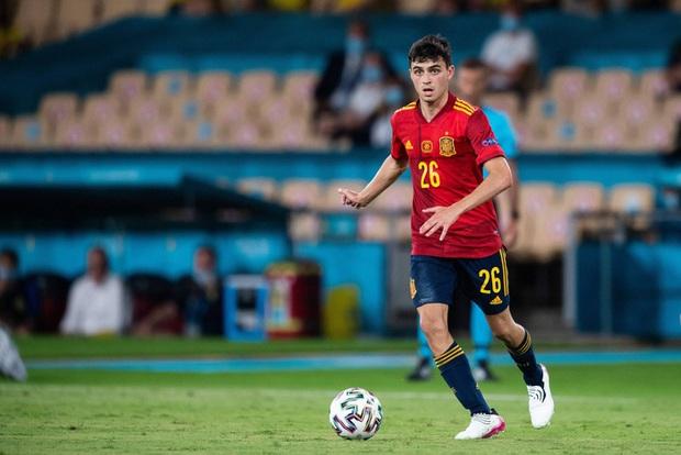 Preview ĐT bóng đá Olympic Tây Ban Nha: Ứng cử viên số 1 cho tấm huy chương vàng - Ảnh 3.