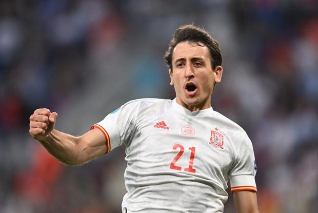 Preview ĐT bóng đá Olympic Tây Ban Nha: Ứng cử viên số 1 cho tấm huy chương vàng - Ảnh 4.