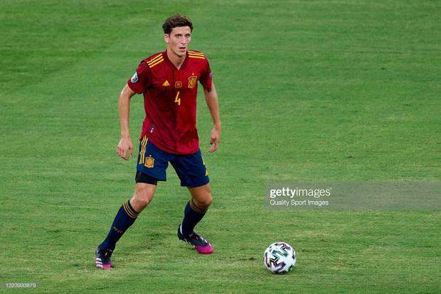 Preview ĐT bóng đá Olympic Tây Ban Nha: Ứng cử viên số 1 cho tấm huy chương vàng - Ảnh 6.