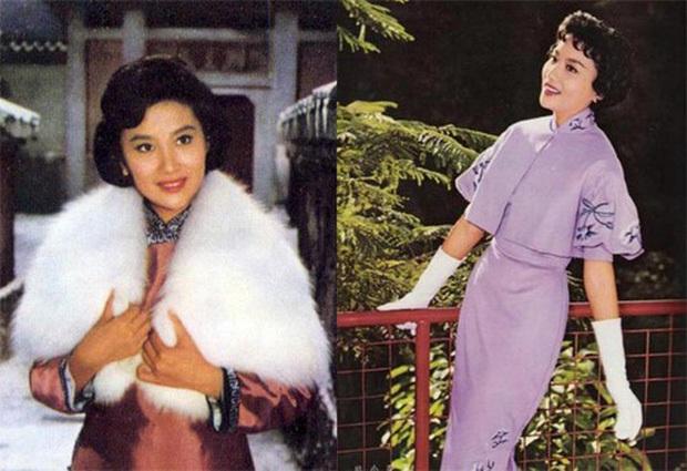Nguyên mẫu Tiểu Long Nữ ngoài đời thật - nàng thơ của Kim Dung với nhan sắc rung động lòng người và mối tình đơn phương mãi tiếc nuối - Ảnh 2.