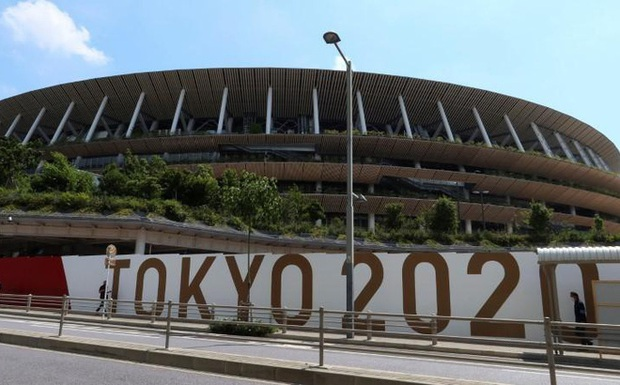 Nhân viên phục vụ Olympic Tokyo 2020 bị bắt giữ vì nghi cưỡng hiếp phụ nữ - Ảnh 1.
