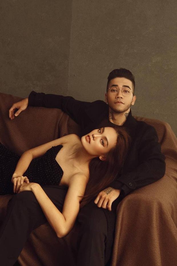 Lan Khuê - Minh Tú - Hoàng Thùy thay nhau vướng drama trong năm 2021, The Face 2017 bị dính lời nguyền chăng? - Ảnh 7.