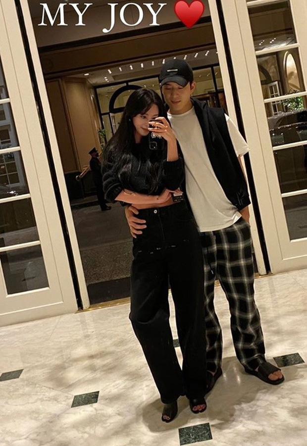 Han Ye Seul và bạn trai bị tố du lịch Mỹ để trốn tránh điều tra, bán kem trộn kém chất lượng giá trên trời - Ảnh 2.