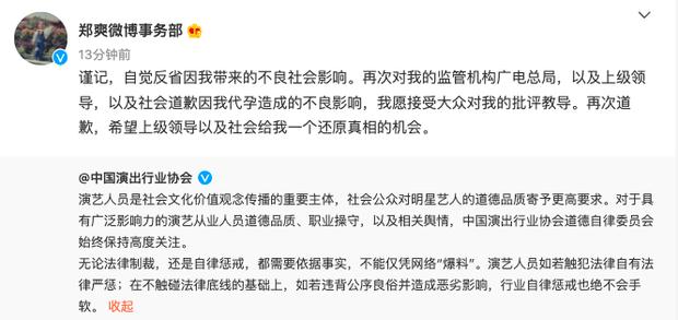 NÓNG: Trịnh Sảng trồi lên thừa nhận đẻ thuê, lợi dụng bê bối của Ngô Diệc Phàm để đổi đời - Ảnh 2.
