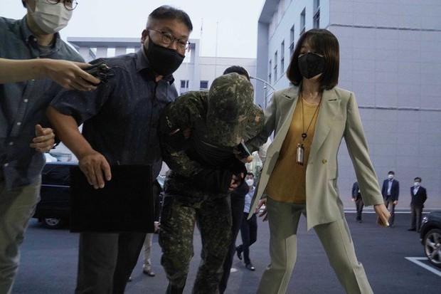 Vụ nữ sĩ quan Hàn Quốc tự tử sau khi bị đồng nghiệp cưỡng bức: Công bố clip hiện trường và lời nói của nạn nhân khi đó khiến dư luận dậy sóng - Ảnh 6.