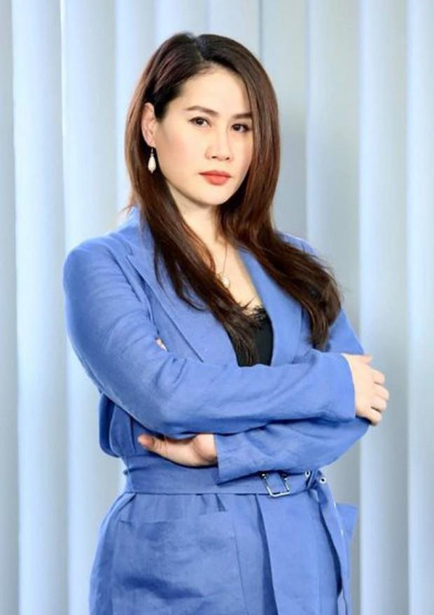 Bị Phan Như Thảo và Thân Thuý Hà réo tên vào hàng loạt ồn ào xúc phạm nhân phẩm, Ngọc Thuý đã có động thái đầu tiên trên MXH - Ảnh 5.