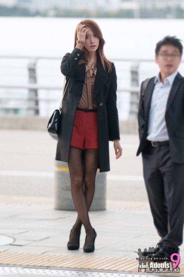 Có 1 nữ thần xứ Hàn gây ngỡ ngàng với hành trình bẻ chân vòng kiềng như sắp gãy thành thẳng tắp kỳ diệu, bí quyết là gì? - Ảnh 3.