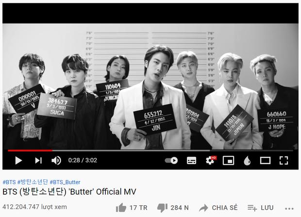 Butter rớt top 10 bài hát hay nhất Kpop, fan BTS đưa lý do đây không phải bài hát Kpop có thuyết phục? - Ảnh 3.