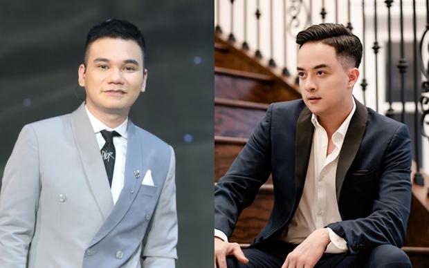 Nhạc sĩ Khắc Việt lên tiếng sau drama nửa đêm: Cao Thái Sơn là người sống không có tâm và lợi dụng mọi người  - Ảnh 5.
