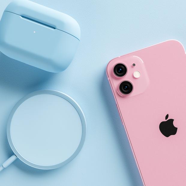 Ngắm loạt concept iPhone 13 với màu sắc nổi bật, nhìn là muốn chốt đơn ngay! - Ảnh 6.