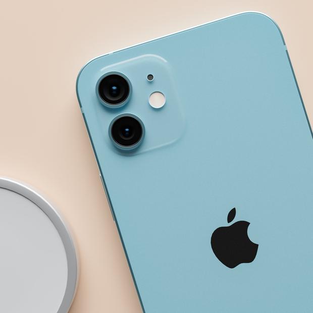 Ngắm loạt concept iPhone 13 với màu sắc nổi bật, nhìn là muốn chốt đơn ngay! - Ảnh 8.