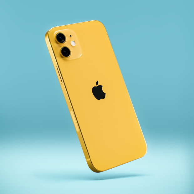 Ngắm loạt concept iPhone 13 với màu sắc nổi bật, nhìn là muốn chốt đơn ngay! - Ảnh 4.