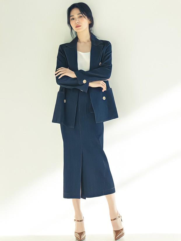 Giữa lúc Song Joong Ki lao đao vì phốt, Song Hye Kyo gây bão với nhan sắc đỉnh cao nhưng lại dính nghi án cà khịa? - Ảnh 10.