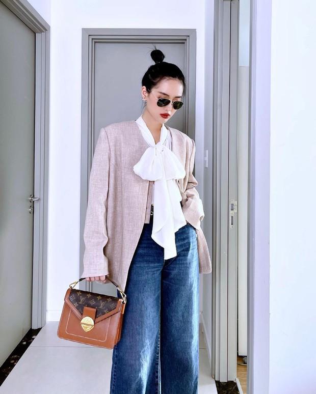 """Đồ local brand sao Việt vừa diện: Crop top của Linh Ka chỉ 240k, nội y sexy của Mẫn Tiên đang sale chị em """"múc"""" liền - Ảnh 15."""