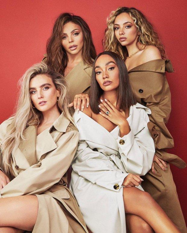 BLACKPINK cán mốc 5,4 tỷ lượt stream trên Spotify, nhưng vẫn phải đứng sau một nhóm nhạc nữ khác! - Ảnh 4.