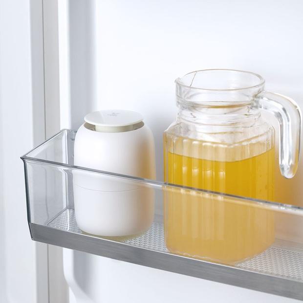 Kakao Friends có máy khử mùi tủ lạnh xinh xỉu lại còn tiết kiệm điện, nhiều nhà muốn sắm lắm đây - Ảnh 10.