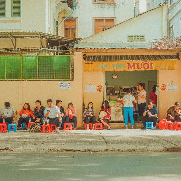 Sài Gòn: 30 điều nhất định PHẢI LÀM sau khi hết dịch, sẽ tuyệt hơn nếu được trải nghiệm cùng… người yêu! - Ảnh 4.