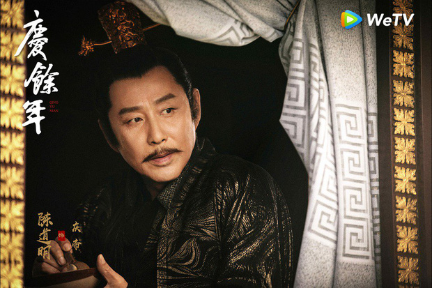 Xót xa hình ảnh Tần Thuỷ Hoàng uy nghi, hoành tráng 1 thời giờ đây bất ngờ gầy rộc, lủi thủi ăn cơm bình dân 1 mình - Ảnh 6.