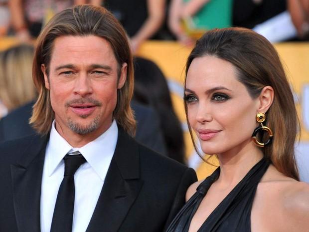 Brad Pitt từng tán tỉnh Selena Gomez, giờ đến lượt Angelina Jolie ăn tối cùng The Weeknd kém 15 tuổi, chuyện gì đây? - Ảnh 8.