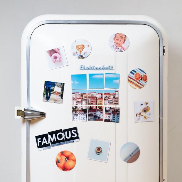 6 mẹo giúp bạn xử đẹp chiếc tủ lạnh ngổn ngang thực phẩm, vừa dễ vừa khoa học không ngờ - Ảnh 9.